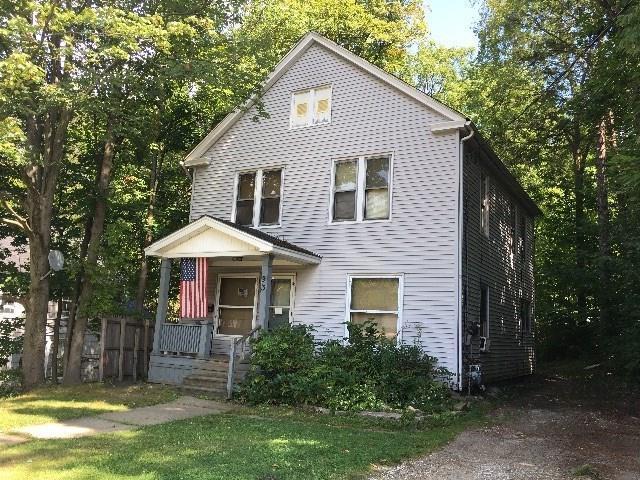 93 Barrett Avenue, Jamestown, NY 14701