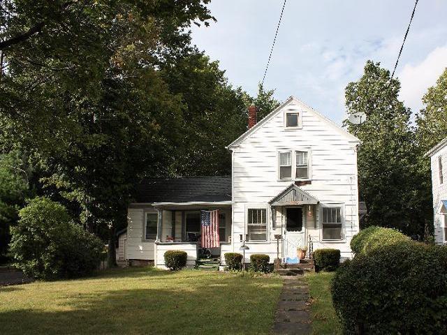 118 Eagle Street, Pomfret, NY 14063