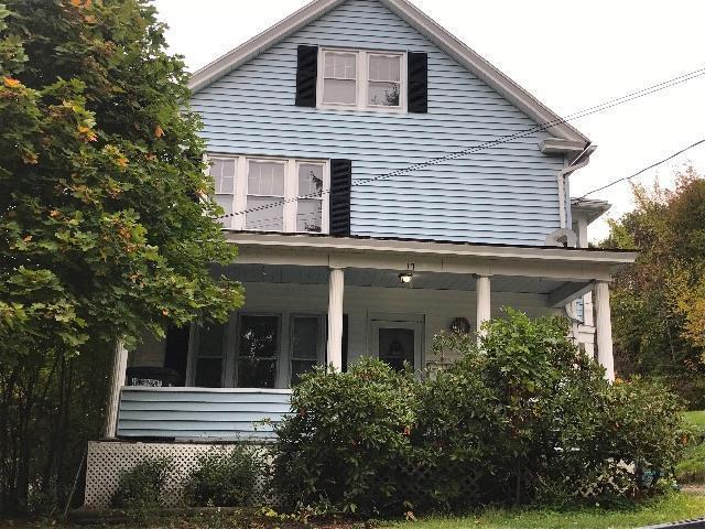 17 Shaw, Jamestown, NY 14701