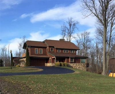 Photo of 8324 Canterbury Drive, French Creek, NY 14724