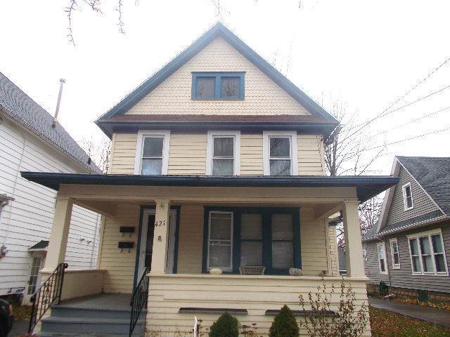 421 Robin Street, Dunkirk City, NY 14048