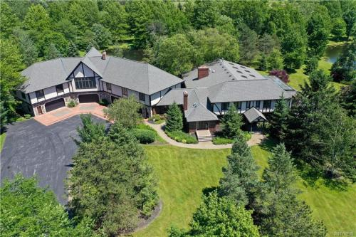 Western New York Waterfront Homes For Sale