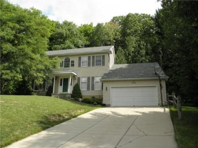 8651 Greenbriar Terrace North, Boston, NY 14025