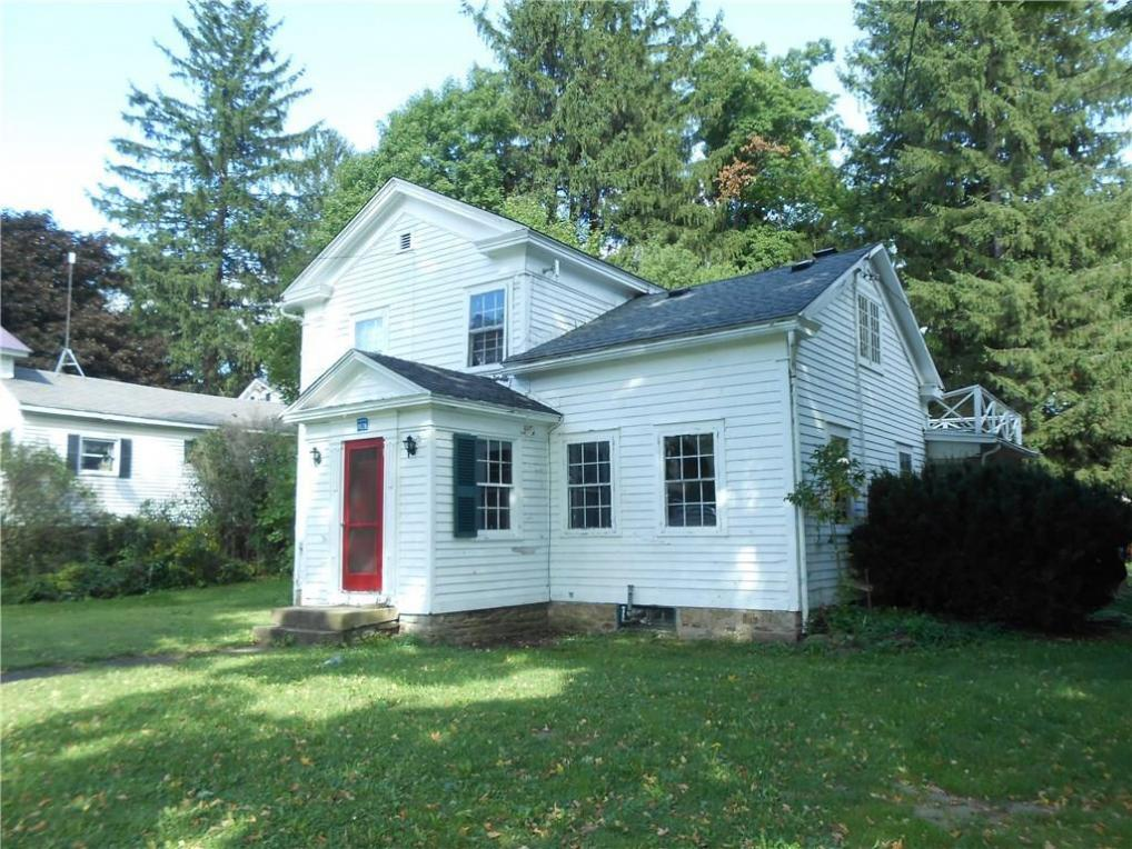 9028 Buffalo Street, Rushford, NY 14060