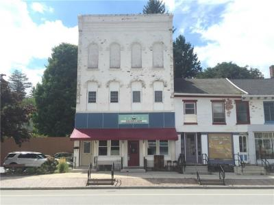 Photo of 19-21 Market Street, Attica, NY 14011