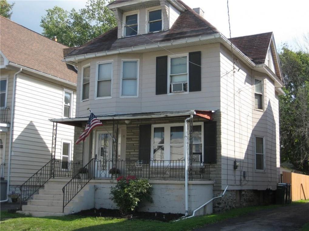 419 Marilla Street, Buffalo, NY 14220