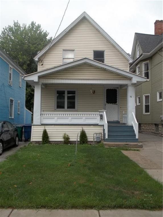 70 Sage Avenue, Buffalo, NY 14210