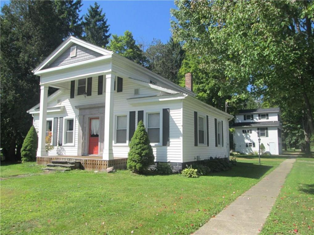 25 Washington Street West, Ellicottville, NY 14731