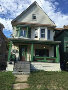 202 Lockwood Avenue, Buffalo, NY 14220