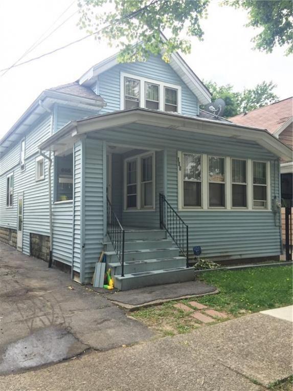 605 Lisbon Avenue, Buffalo, NY 14215