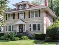 95 Tillinghast Place, Buffalo, NY 14216