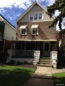 676 Richmond Avenue #Lower, Buffalo, NY 14222