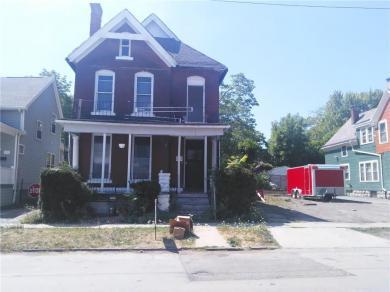 287 Northampton Street, Buffalo, NY 14208