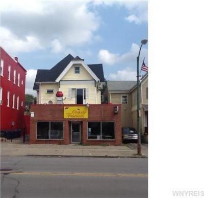 Photo of 247 Niagara Street, Buffalo, NY 14201