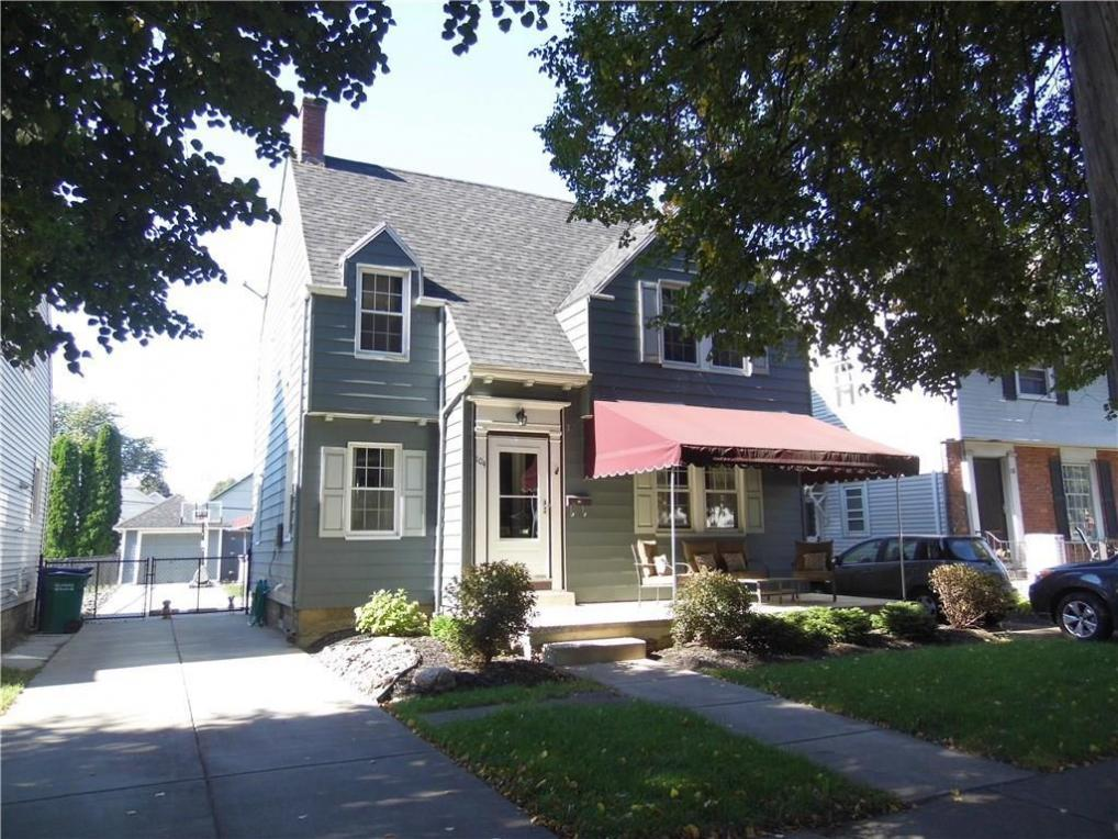 104 Portland Street, Buffalo, NY 14220