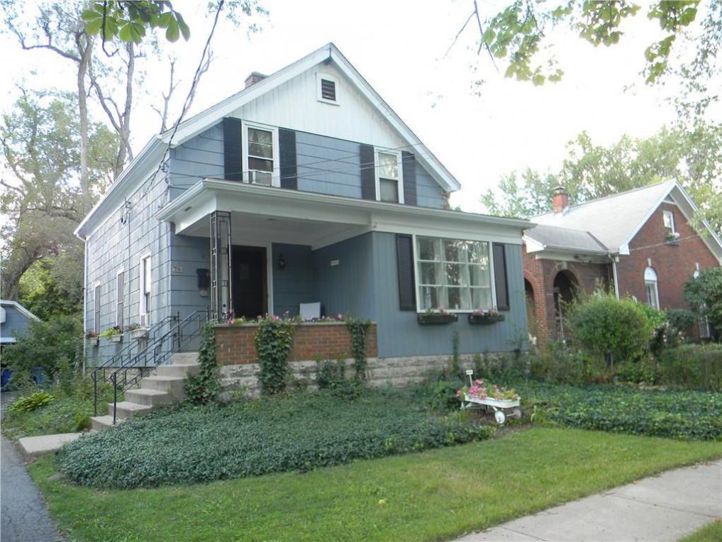 70 Fruehauf Avenue, Amherst, NY 14226
