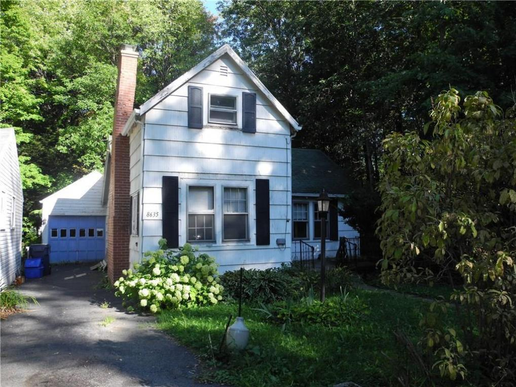 8637 Cleveland Avenue, Evans, NY 14006