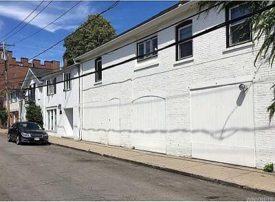 450 Franklin Street, Buffalo, NY 14202