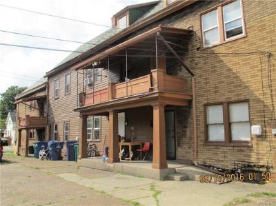 Photo of 21 Clay Street, Buffalo, NY 14207