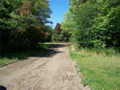 5 Acres Carpenter Road, Wales, NY 14139