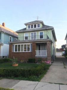 751 Tacoma Avenue, Buffalo, NY 14216
