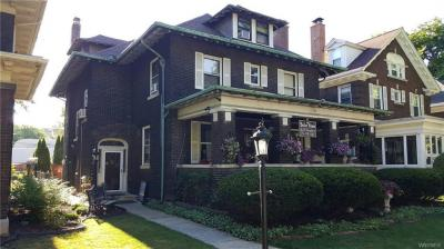 Photo of 751 Park Place, Niagara Falls, NY 14301