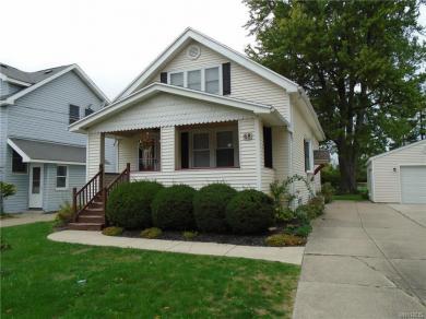 68 Olmstead Avenue, Lancaster, NY 14043