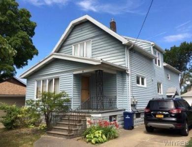 18 Minnetonka Road, Buffalo, NY 14220
