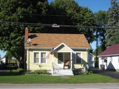 6117 Main Road, Stafford, NY 14143