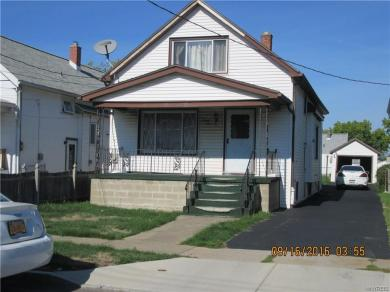 31 Belmont Street, Buffalo, NY 14207