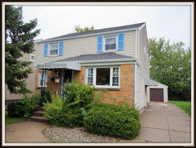 85 Leonore Road, Amherst, NY 14226