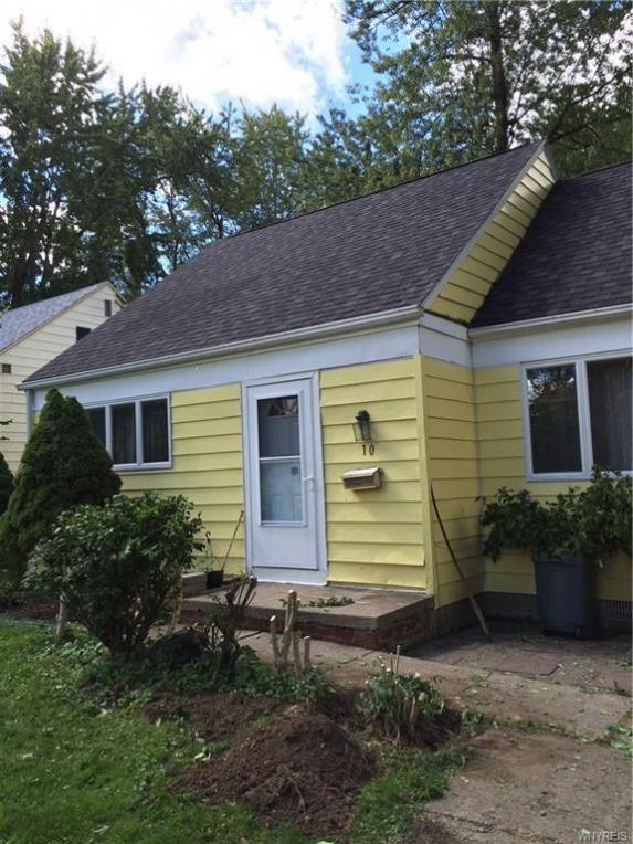 10 Burbank Drive North, Amherst, NY 14226