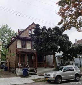 136 Chenango Street, Buffalo, NY 14213