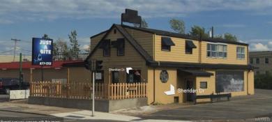 1051 Sheridan Drive, Tonawanda Town, NY 14150