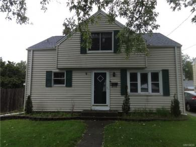 4 Fields Avenue, Buffalo, NY 14210