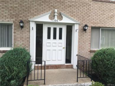 105 Old Lyme #5, Amherst, NY 14221