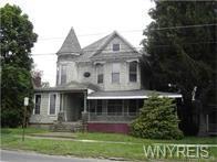 205 East State Street, Olean City, NY 14760