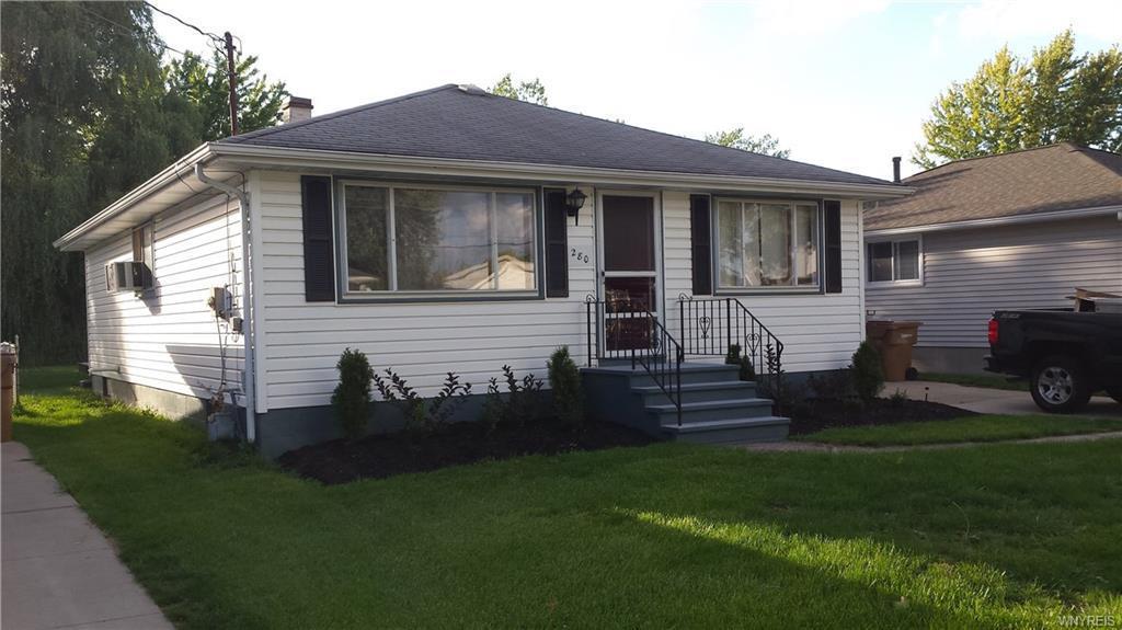 280 Dean Road, Cheektowaga, NY 14043