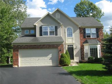 6903 Kimberly Lane, Evans, NY 14047