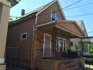 165 Leslie Street, Buffalo, NY 14211