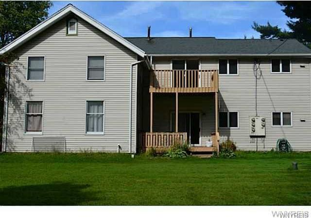9425 State Road, Colden, NY 14069