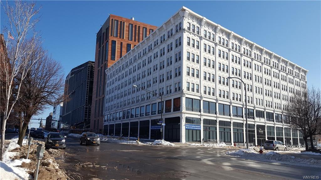 911 Main Street, Buffalo, NY 14203
