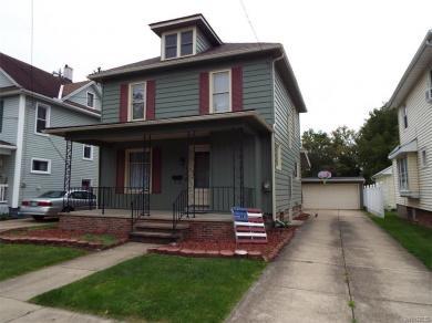 114 14th Street South, Olean City, NY 14760