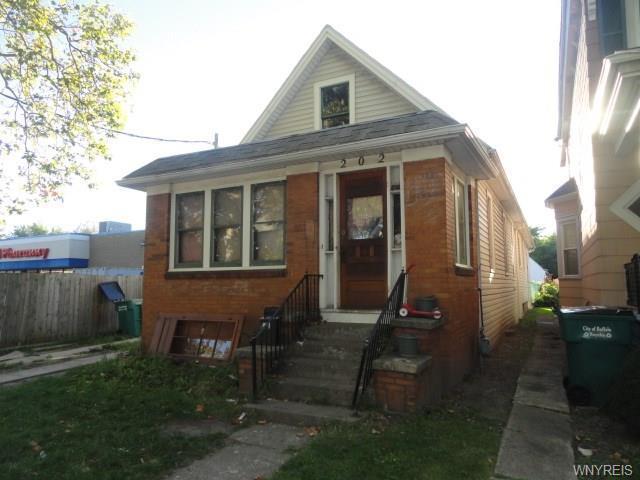 202 Ogden Street North, Buffalo, NY 14206