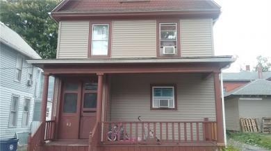 42 Harvey Avenue, Lockport City, NY 14094