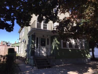 202 Schiller Street, Buffalo, NY 14206