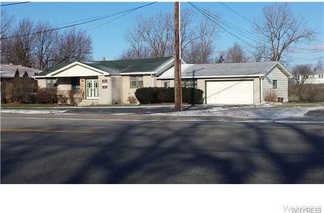 1020 French Road, Cheektowaga, NY 14227