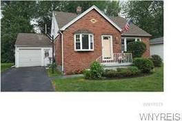 59 Norman Place, Amherst, NY 14226