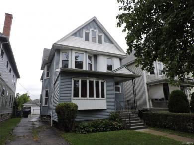 238 Saranac Avenue #Upper, Buffalo, NY 14216