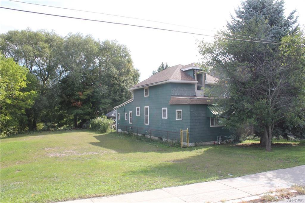 40 Wood Street, Lackawanna, NY 14218